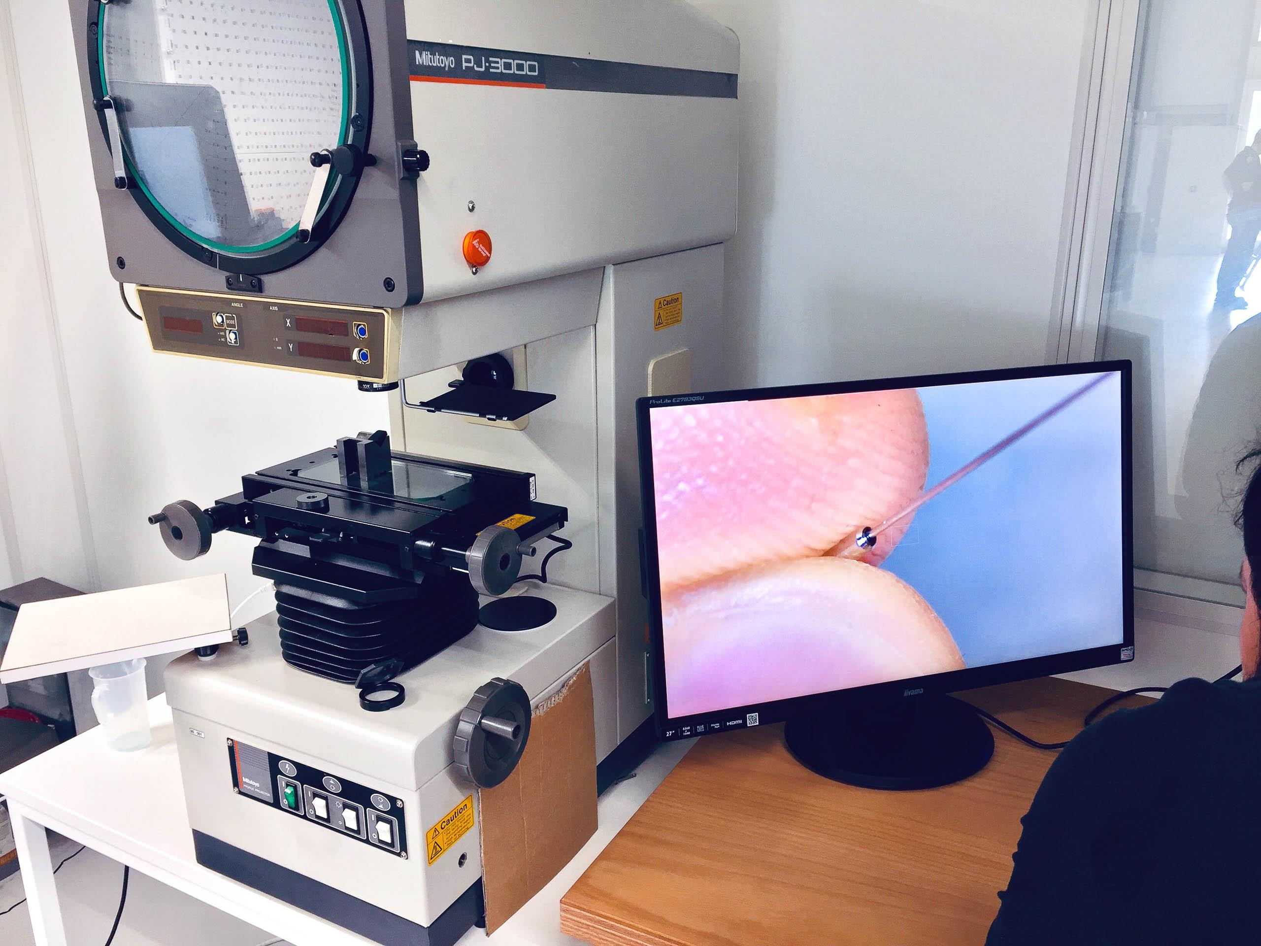 Mikroskop_Laserschweissnaht