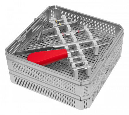 XLOC 5.0 Set upper & lower tray_3